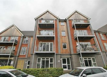 Thumbnail 2 bed flat for sale in Cormorant House, 75 Milward Drive, Milton Keynes