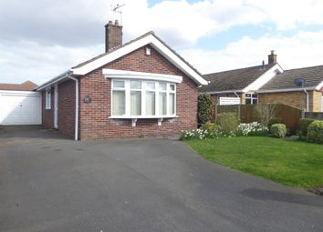 Thumbnail 3 bed detached bungalow to rent in Crosstead, Great Yarmouth