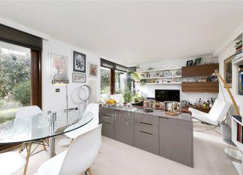 Thumbnail 2 bed flat for sale in Rivermead Close, Teddington