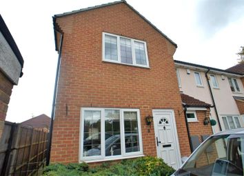 Thumbnail 2 bed end terrace house for sale in Margherita Road, Waltham Abbey