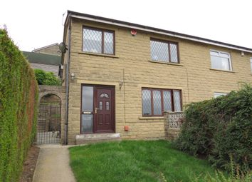 Thumbnail 4 bedroom semi-detached house for sale in Ascot Drive, Bradford