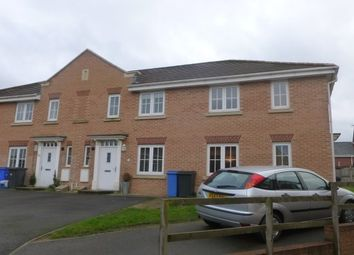 Thumbnail Town house to rent in Middlepeak Way, Sheffield