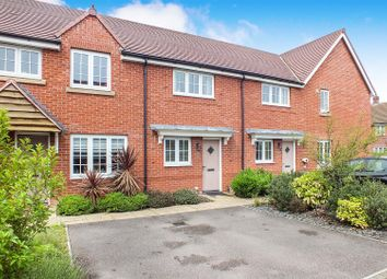 Thumbnail 2 bed terraced house for sale in Radland Close, St. Neots