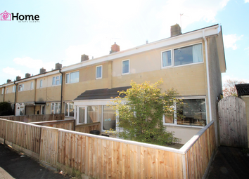Thumbnail 2 bedroom end terrace house for sale in Wedmore Park, Bath