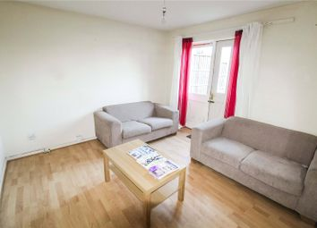 Thumbnail 1 bed flat for sale in Barnett Janner House, 25 Thornholme Close, Leicester