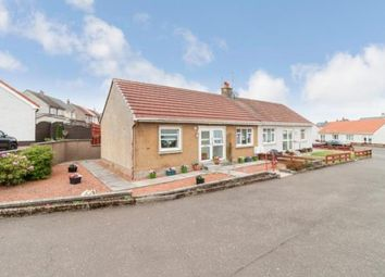 Thumbnail 1 bed bungalow for sale in Fairweather Place, Newton Mearns, Glasgow, East Renfrewshire