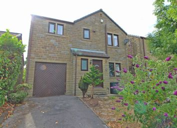 Thumbnail 3 bed semi-detached house for sale in Bayfield Close, Hade Edge, Holmfirth