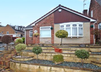 Thumbnail 3 bed detached bungalow for sale in Mays Avenue, Carlton, Nottingham