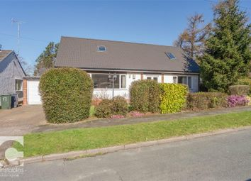 4 bed detached house for sale in Woodlands Road, Parkgate, Neston CH64