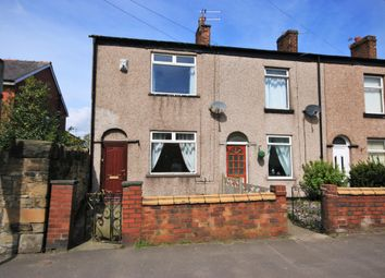 Thumbnail 2 bed terraced house for sale in Moor Road, Orrell, Wigan