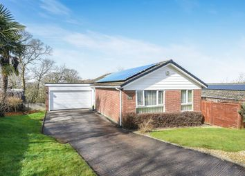Thumbnail 5 bed detached house for sale in Dunraven Drive, Derriford, Plymouth