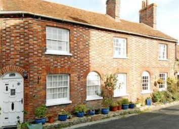 Thumbnail 3 bed terraced house for sale in Mill Lane, Benson, Wallingford