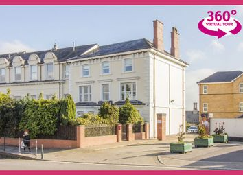 Thumbnail 2 bed flat for sale in Stow Hill, Newport