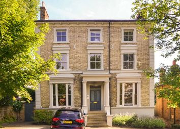Thumbnail 2 bed flat for sale in Spencer Hill, Wimbledon