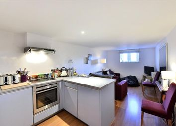 Thumbnail 1 bed flat to rent in St Marychurch Street, Rotherhithe