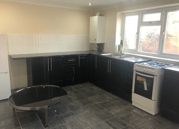 Thumbnail 2 bed flat to rent in Ditton Road, Datchet, Slough