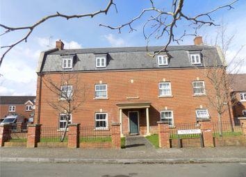 2 bed flat for sale in Ulysses Road, Swindon, Wiltshire SN25