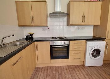 Thumbnail 1 bed flat for sale in Derby Road, Stapleford, Nottingham