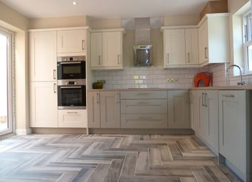 Thumbnail 3 bed semi-detached house to rent in Main Street, Fulstow, Louth