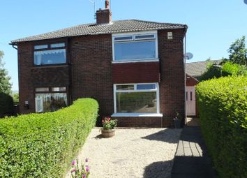 3 bed semi-detached house for sale in Newlands Drive Intake, Sheffield S12