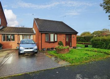 Thumbnail 2 bed semi-detached bungalow for sale in Alundale Road, Winsford, Cheshire