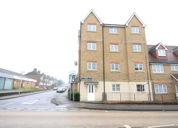Thumbnail 1 bedroom flat for sale in Canterbury Court, Canterbury Road, Sittingbourne