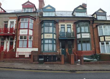 Thumbnail 1 bed flat to rent in St Saviours Road, Leicester
