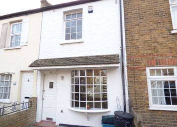 Thumbnail 2 bed cottage for sale in Brook Road, St Margarets, Twickenham