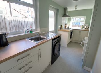 Mostyn Street, Leicester LE3. 2 bed terraced house for sale