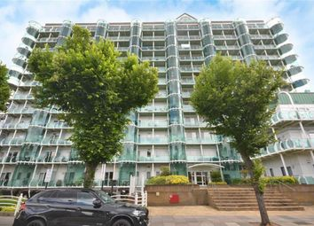 Thumbnail 3 bed flat for sale in Sydney Road, Enfield