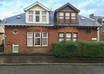Thumbnail 3 bed property for sale in Bank Street, Greenock