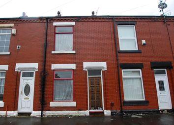 Thumbnail 2 bed terraced house for sale in Fitzroy Street, Ashton-Under-Lyne