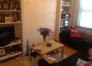 Thumbnail 1 bed flat to rent in Alexandria Road, West Ealing