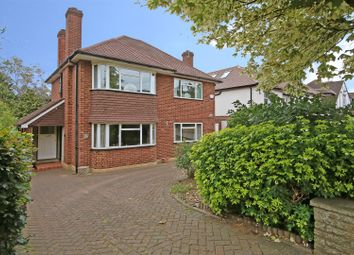 Thumbnail 3 bed detached house for sale in Links Drive, Radlett