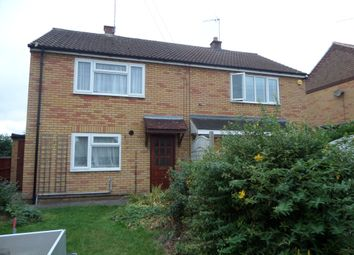 Thumbnail 2 bed semi-detached house to rent in Palmers Grove, Nazeing