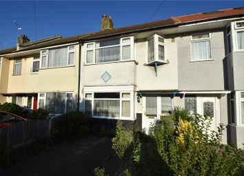 Thumbnail 3 bed terraced house for sale in Auriel Avenue, Dagenham
