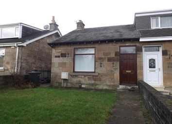 Thumbnail 1 bed bungalow to rent in Auchinraith Road, Blantyre, Glasgow