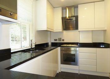 Thumbnail 2 bed property to rent in Victoria Villas, Calverley Street, Tunbridge Wells