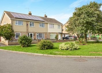 Thumbnail 5 bedroom semi-detached house for sale in Orchard Way, Ramsey, Huntingdon