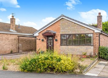 Thumbnail 3 bedroom bungalow for sale in Elnup Avenue, Shevington, Wigan, Greater Manchester