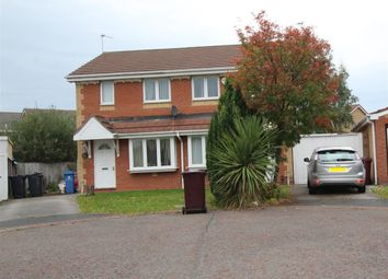 Thumbnail 2 bed semi-detached house for sale in St. Aidans Grove, Liverpool