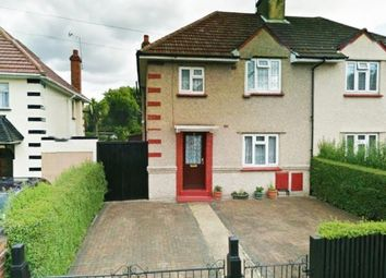 Thumbnail 3 bed semi-detached house for sale in The Close, Lyon Park Avenue, Wembley