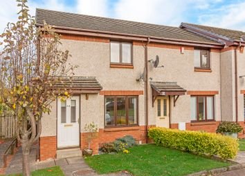 Thumbnail 2 bed end terrace house for sale in Carnbee Park, Edinburgh
