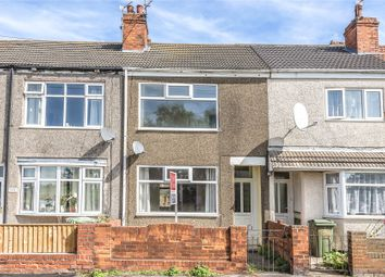 3 bed terraced house for sale in Newhaven Terrace, Grimsby DN31