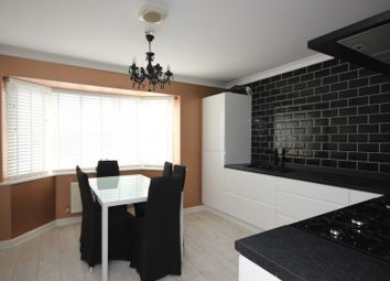 Thumbnail 6 bed end terrace house for sale in Maple Leaf Gardens, Worksop