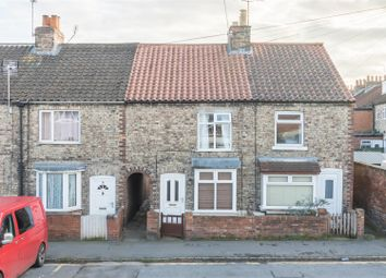 Thumbnail 2 bed property to rent in Wood Street, Norton, Malton