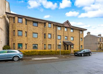 Thumbnail 1 bed flat for sale in Church Street, Johnstone