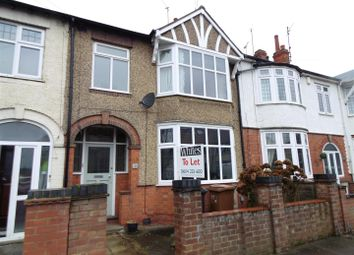 Thumbnail 3 bed terraced house to rent in Ardington Road, Abington, Northampton