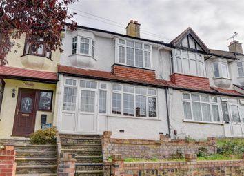 Thumbnail 3 bedroom terraced house for sale in Norbury Cross, London