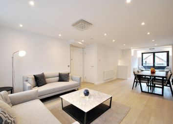 Thumbnail 3 bed barn conversion for sale in Clapham Road, London